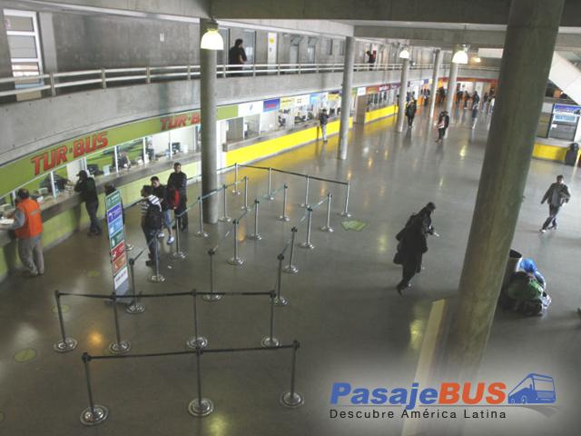 en los terminales de antofagasta encontrarás muchos destinos con recorrido al norte y centro de chile. cotiza y compra tus pasajes de bus en pasajebus.com
