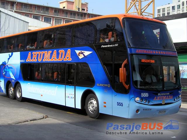 Empresa de buses que ofrece recorridos hacia viña del mar y otras ciudades de la zona. Viaja con PasajeBus.com