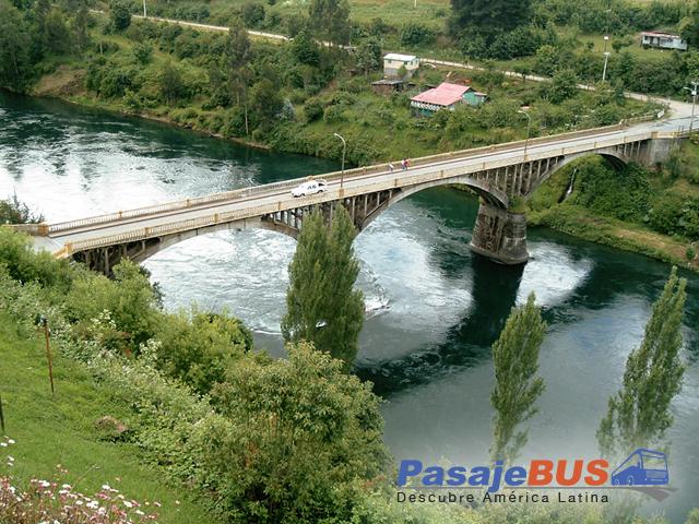 Pasaje Bus te invita a conocer Río Bueno, localidad del sur de Chile que se destaca por su actividad agrícola y ganadera. PasajeBus, pasaje bus, pasajes bus, recorrido