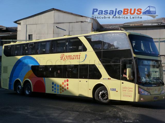 empresa de buses que realiza recorridos por gran parte de la zona norte y centro de chile, llegando a coquimbo, la serena, viña del mar, valparaíso, santiago, iquique, antofagasta y más. Pasaje Bus