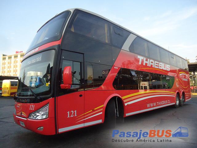 Thaebus es una empresa de buses que ofrece recorridos hacia ciudades del sur como Osorno, Puerto Varas, Puerto Montt. Viaja con PasajeBus.com, pasaje bus, pasajes bus, recorrido, pasajebus