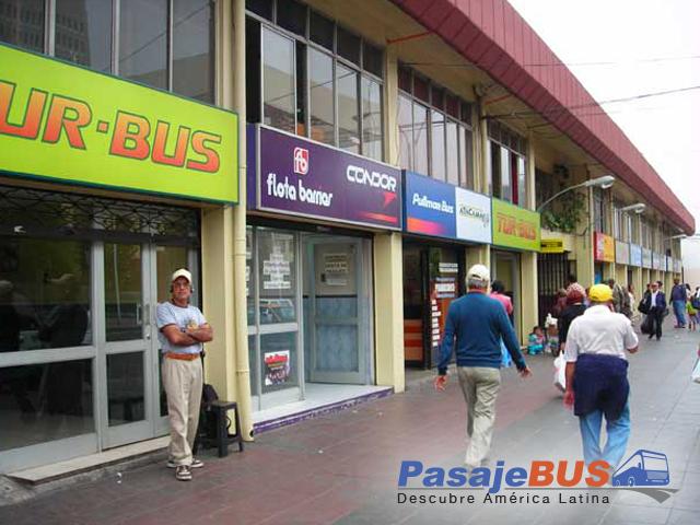 en el terminal de valparaíso encontrarás muchos destinos con recorrido al norte, centro y sur de chile. cotiza y compra tus pasajes de bus en pasajebus.com