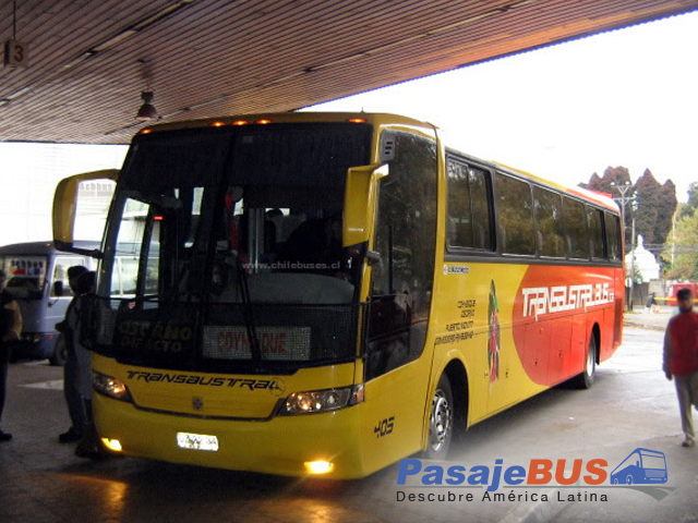 en los terminales de coyhaique encontrarás muchos destinos con recorrido al norte, centro y sur de chile. cotiza y compra tus pasajes de bus en pasajebus.com