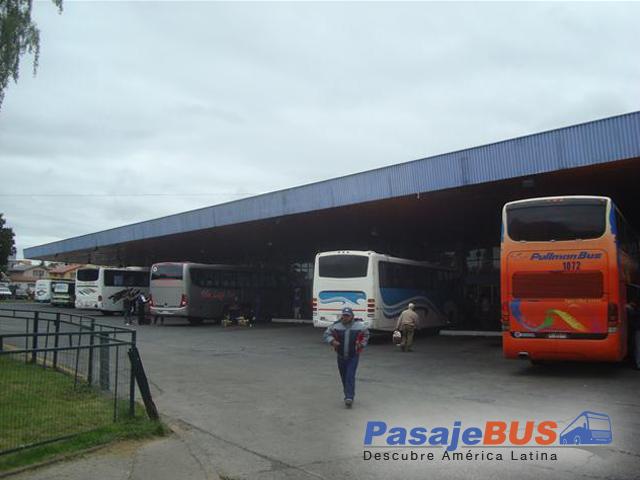 en el terminal de osorno encontrarás muchos destinos con recorrido al norte, centro y sur de chile. cotiza y compra tus pasajes de bus en pasajebus.com