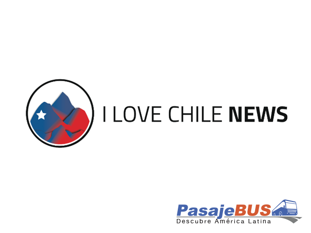 logo i love chile news