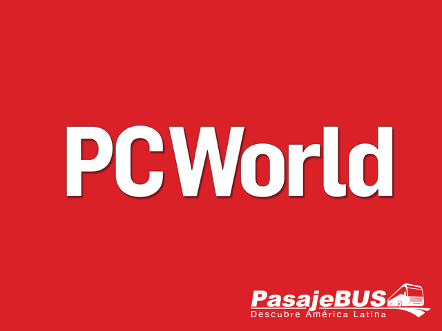 logo pc world