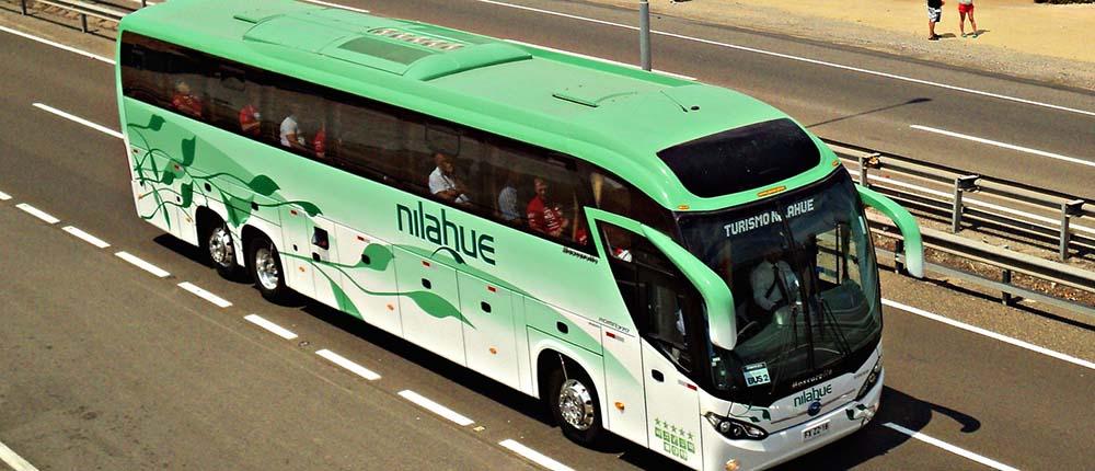 Buses Nilahue