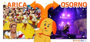 ¡Los festivales de enero que no te puedes perder!