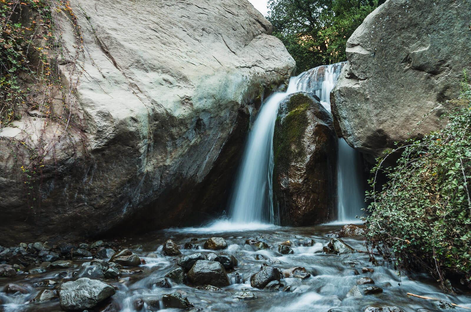 Parque Aguas de Ramón