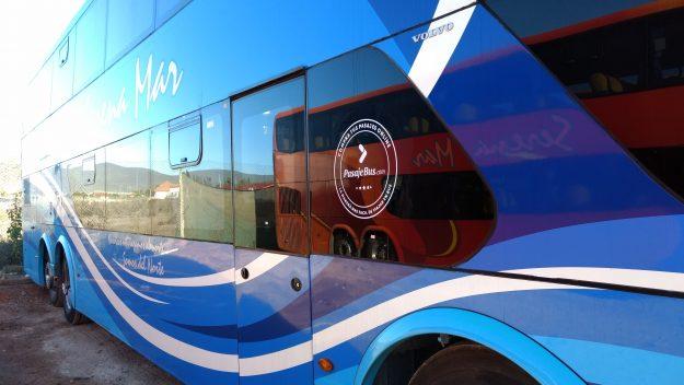 PasajeBus.com en La Tercera: Ventas de pasajes de bus subirían hasta 38% en febrero