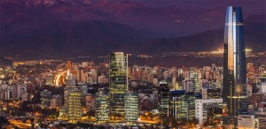 ¡Ven y enamórate de la Región Metropolitana!