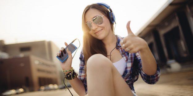 Tips Viajeros: ¡Que nunca jamás te falte música!