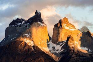 Turismo y protección del medio ambiente se encuentran en la Ruta de los Parques