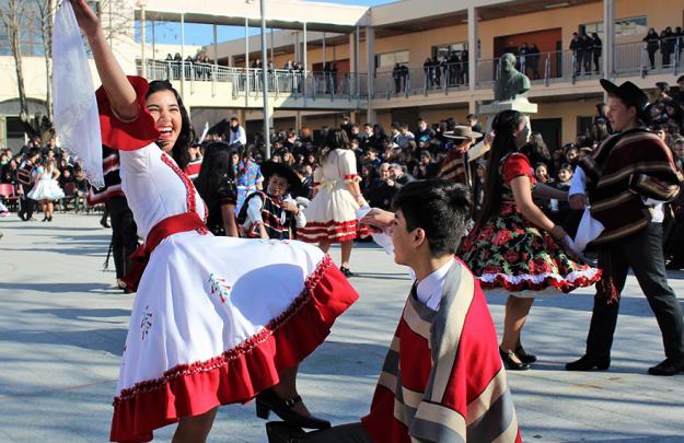 Fiestas Patrias Chilenas: ¿qué y cómo se celebra?